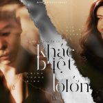 Tải nhạc chuông Khác biệt to lớn – Trịnh Thăng Bình ft Liz Kim Cương